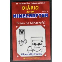 Diário de um Minecrafter -...