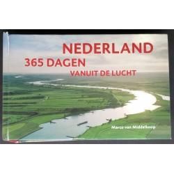 Nederland 365 Vanuit de Lucht