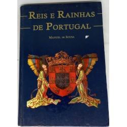 Manuel de Sousa - Reis e...