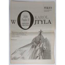 Karol Wojtyla - João Paulo...