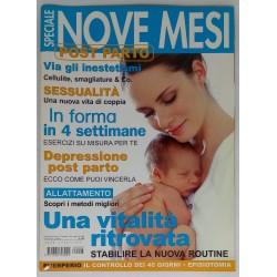 Revista Speciale Nove Mesi