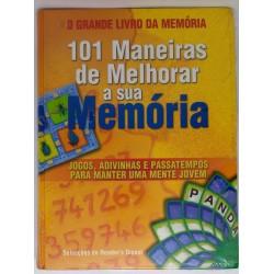 O Grande Livro da Memória -...