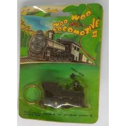 Porta-chaves Comboio Woo...