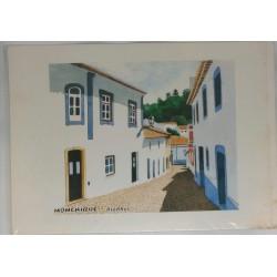 Gravura Monchique/Algarve