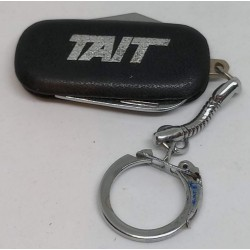 Porta-chaves TAIT