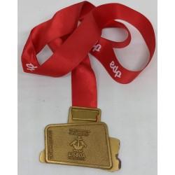 Medalha Meia Maratona...