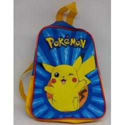 Mochila Pokémon Pikachu