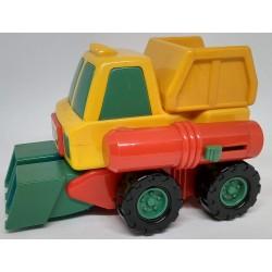 Playskool Transformer Dump...
