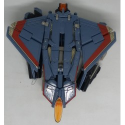 Avião Transformável Hasbro...