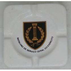 Cinzeiro de Batalhão de...