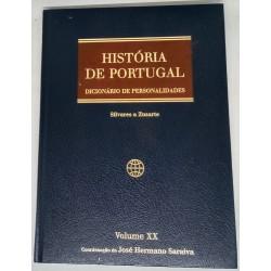 Coleção História de Portugal