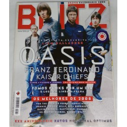Blitz Fevereiro de 2009...