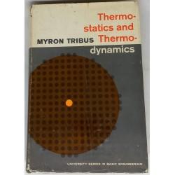 Myron Tribus -...