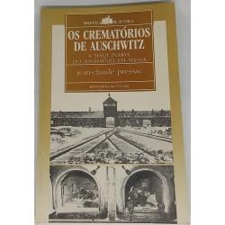 Jean-Claude Pressac - Os...