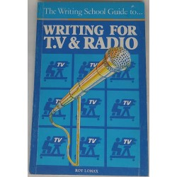 The Writing School Guide...