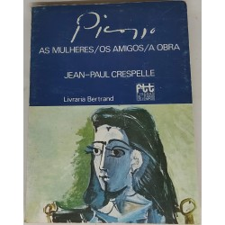 Picasso - As Mulheres/Os...