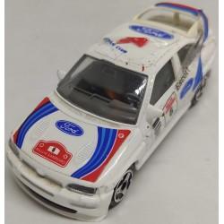 Miniatura Carro Ford Escort...