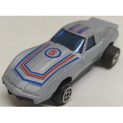 Miniatura Carro Corvette...