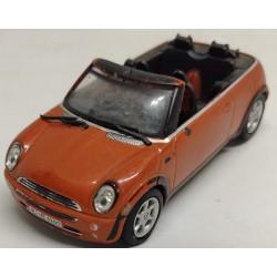 Miniatura Carro Mini Cooper...