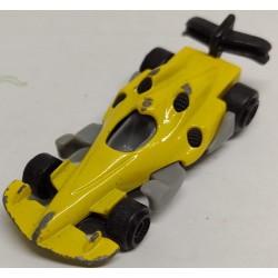 Miniatura Carro de Corrida...