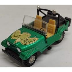 Miniatura Jeep Golden Eagle...