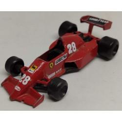 Miniatura Carro de F1...