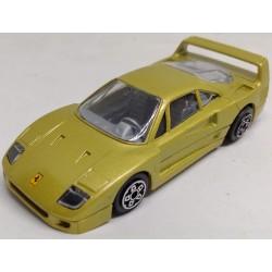Miniatura Carro Ferrari F40...