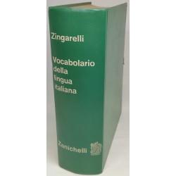 Zingarelli - Vocabolario...