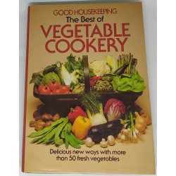 The Best of Vegetable Cookery