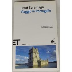 José Saramago - Viaggio in...