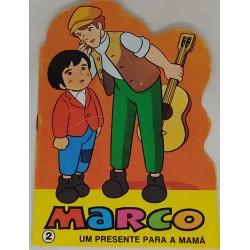 Marco - Um Presente para a...
