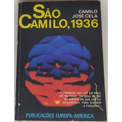 Camilo José Cela - São...
