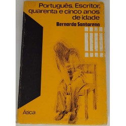 Bernardo Santareno -...