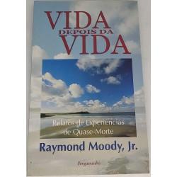 Raymond Moody, Jr. - Vida...