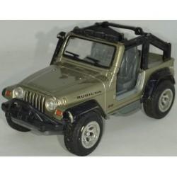 Miniatura Carro Jeep...
