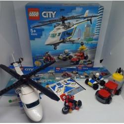 LEGO City: Perseguição...
