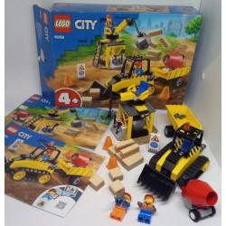 LEGO City: Construction...
