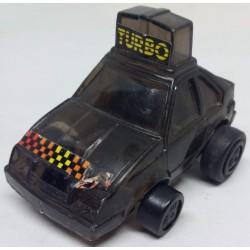 Miniatura Carro Preto Supreme