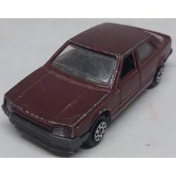 Miniatura Carro Renault 25...