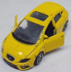 Miniatura Carro Seat Leon...