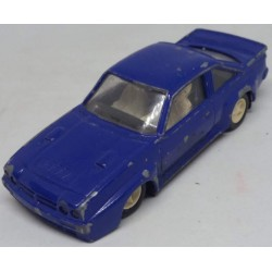 Miniatura Carro Opel Manta...