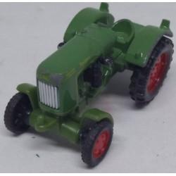 Miniatura Trator Verde SIKU