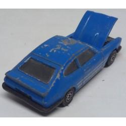 Miniatura Carro Ford Capri...