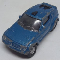 Miniatura Carro Mitsubishi...