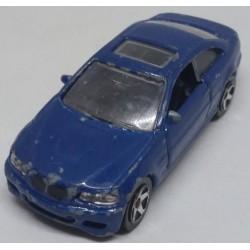 Miniatura Carro BMW M3 azul...