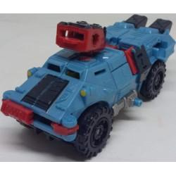 Miniatura Carro de Combate...