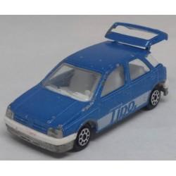 Miniatura Carro Fiat Tipo...