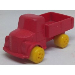 Miniatura Carro de plástico...