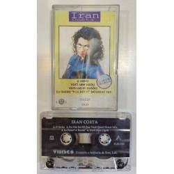 Cassete áudio Iran Costa
