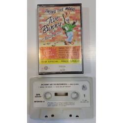 Cassete áudio Jive Bunny -...